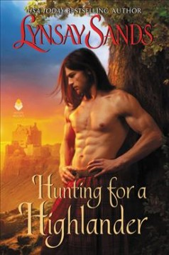 Hunting for a Highlander cover image