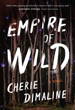 Empire of wild cover image