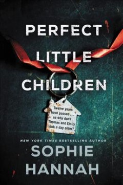 Perfect little children cover image