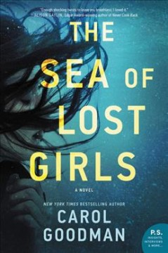 The sea of lost girls cover image
