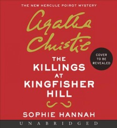 The Killings at Kingfisher Hill cover image