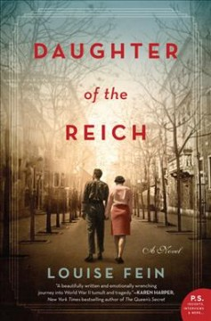 Daughter of the Reich cover image