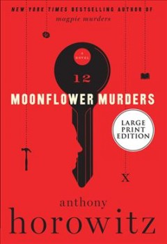 Moonflower murders cover image