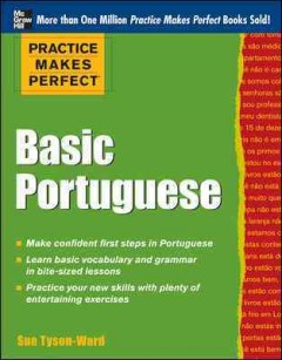 Basic Portuguese cover image