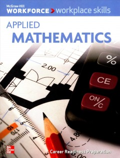 Applied mathematics cover image