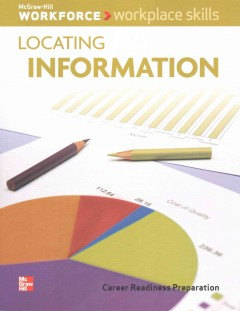 Locating information cover image