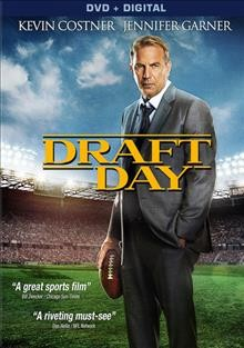 Draft day cover image