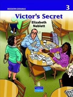 Victor's secret cover image