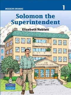 Solomon the superintendent cover image