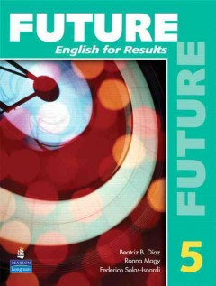 Future English for results. 5 cover image