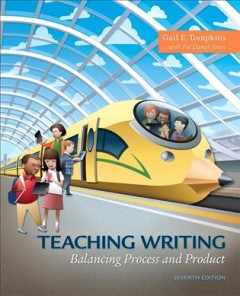 Teaching writing : balancing process and product cover image