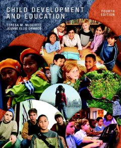 Child development and education cover image