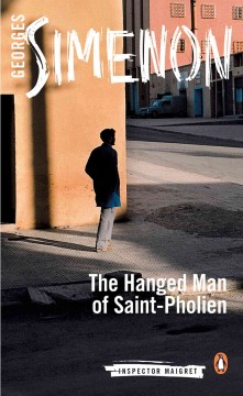 The hanged man of Saint-Pholien cover image