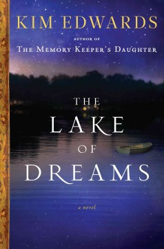 The lake of dreams cover image