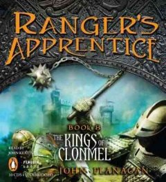 The kings of Clonmel cover image