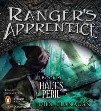 Halt's peril cover image