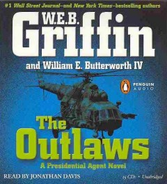 The outlaws cover image
