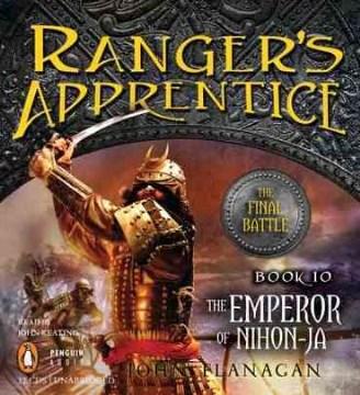 The emperor of Nihon-Ja cover image