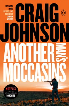Another man's moccasins: a Walt Longmire mystery cover image