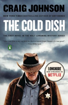 The cold dish cover image