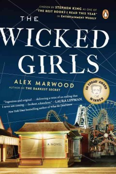 The wicked girls cover image