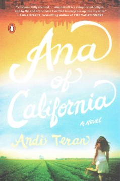 Ana of California cover image