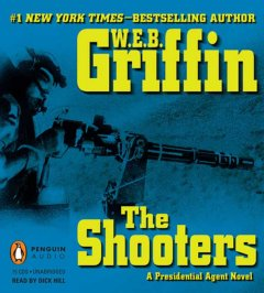 The shooters cover image