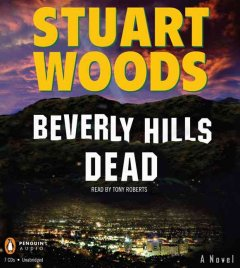 Beverly Hills dead cover image