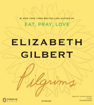 Pilgrims cover image