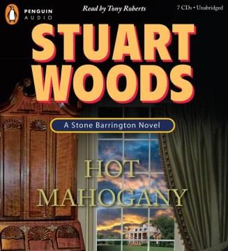 Hot mahogany cover image