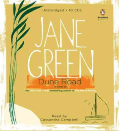 Dune Road cover image