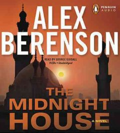 The midnight house cover image