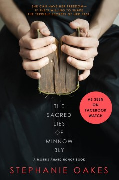 The sacred lies of Minnow Bly cover image