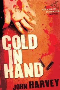 Cold in hand cover image
