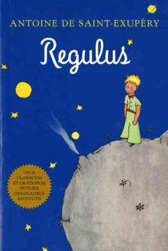 Regulus cover image