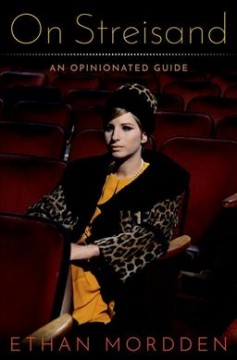 On Streisand : an opinionated guide cover image