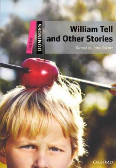 William Tell and other stories cover image
