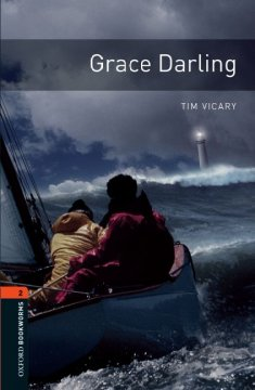 Grace Darling cover image