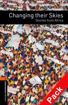Changing their skies : stories from Africa cover image