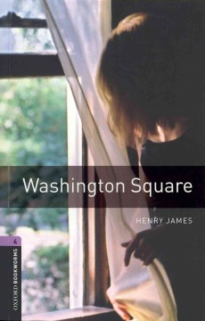 Washington Square cover image