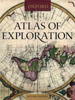 Atlas of exploration cover image