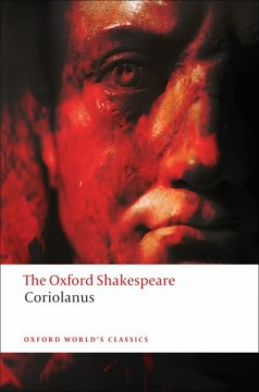 The tragedy of Coriolanus cover image