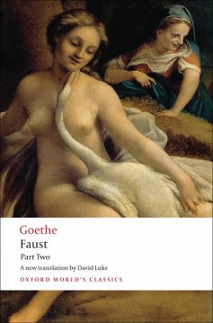 Faust. Part two cover image