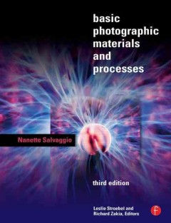 Basic photographic materials and processes cover image