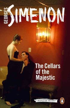 The cellars of the majestic cover image