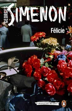 Félicie cover image