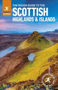 The rough guide to Scottish Highlands & islands cover image