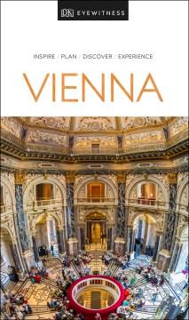 Eyewitness travel. Vienna cover image