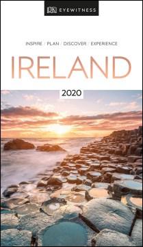 Eyewitness travel. Ireland cover image