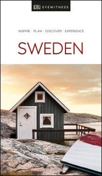Eyewitness travel. Sweden cover image